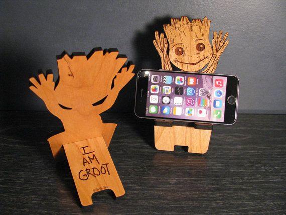 Dancing Baby Groot  guardianes de la galaxia elegante