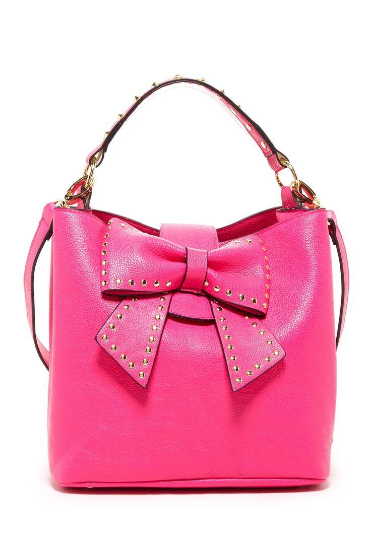 Hopeless Romantic Bucket Bag