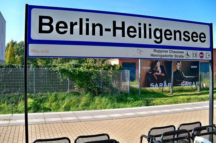 Berlin-Heiligensee