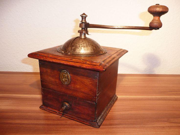 Old Coffee Grinders ~ Antique coffee grinders vintage grinder