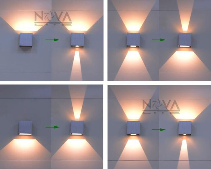 Cordless Wall Lights Home Lighting
