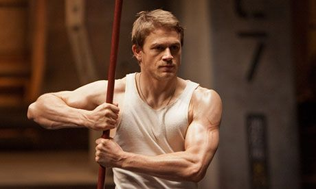 Charlie Hunnam won't tie down Christian Grey role in Fifty Shades film http://www.theguardian.com/film/filmblog/2013/aug/21/charlie-hunnam-fifty-shades-grey