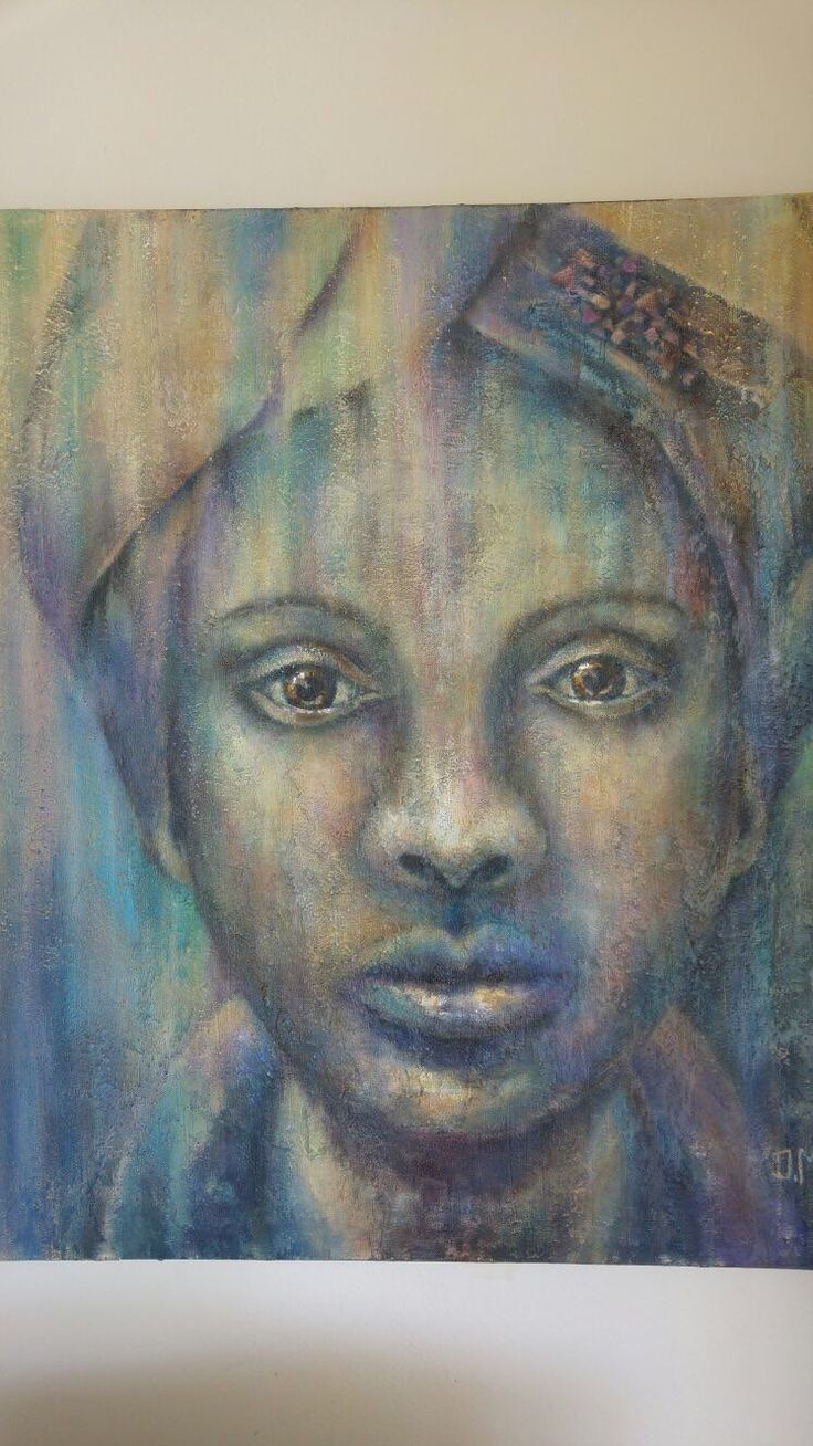 Awesome new painting up in our shop, original artwork https://www.etsy.com/listing/265520853/original-artwork-african-woman-oil