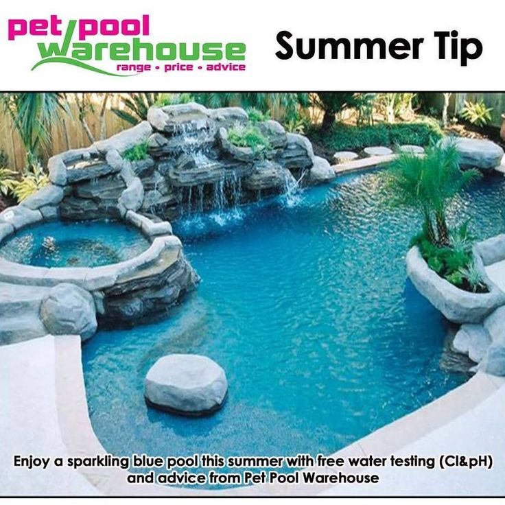 Enjoy a FREE pool water test (Chlorine & pH), for any other test Come to us  for expert advice ...
