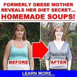 Progresso Soup Diet Plan   Progresso Soup Diet