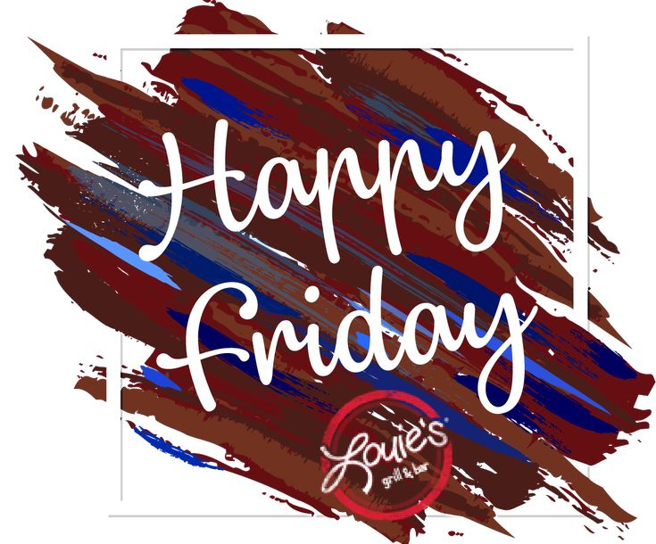 Happy Friday. #Restaurant #LunchMenu #Catering #Moore #Dining #Diners