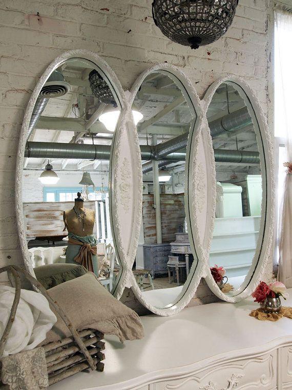 meer dan 1000 idee n over ovale spiegel op pinterest fee kamer bos kamer en bos slaapkamer. Black Bedroom Furniture Sets. Home Design Ideas