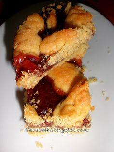 Tante Kiki: Πάστα φλώρα... η νηστίσιμη νοστιμιά με λίγη ζάχαρη...