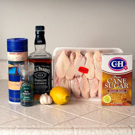 how to make brine for smoked chicken