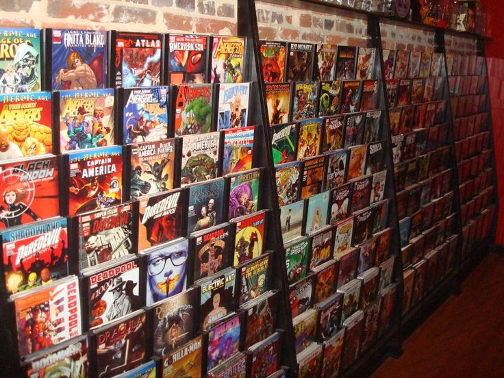 5 Canadians Who've Changed Comic Book History