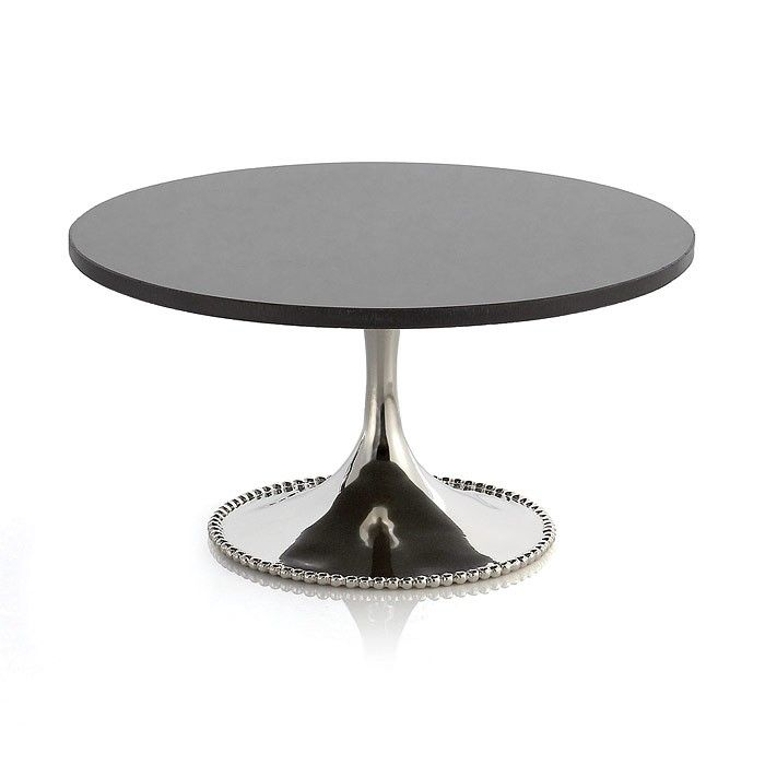 New Molten Cake Stand - New Molten - Michael Aram - Our brands The designer touch for your interiors and wellness