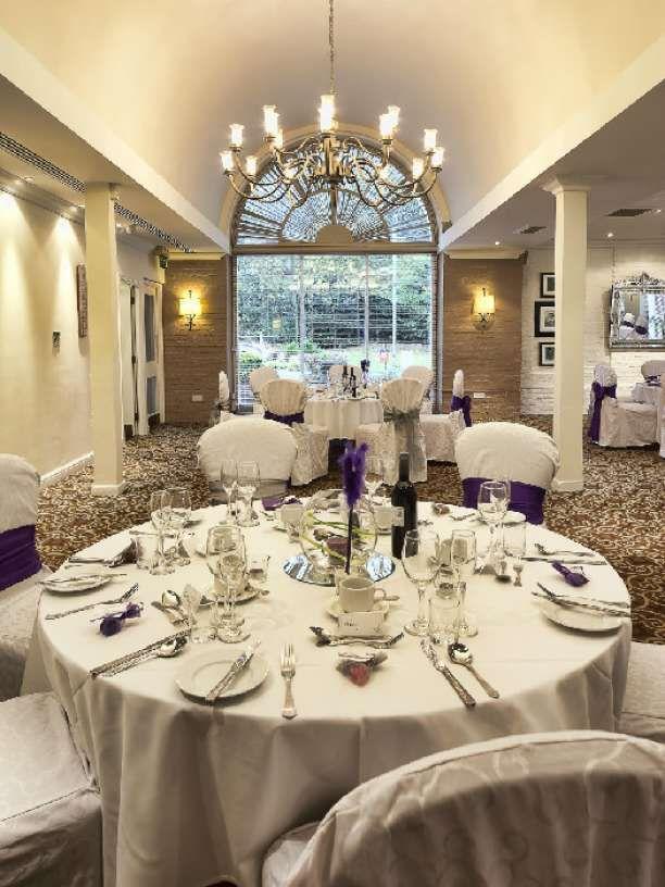Mercure Brandon Hall Hotel Spa