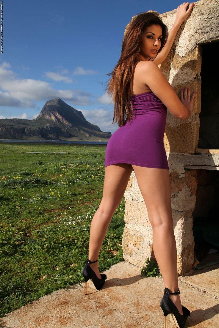 Krystal Webb Nude Photos 48