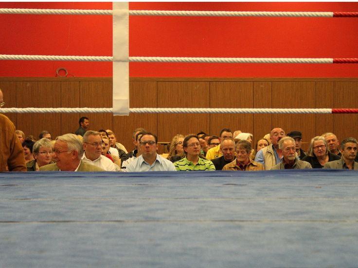 "Profi Boxsport Springseil / Trainingsseil ""Old school""    http://htl.li/deyr2"