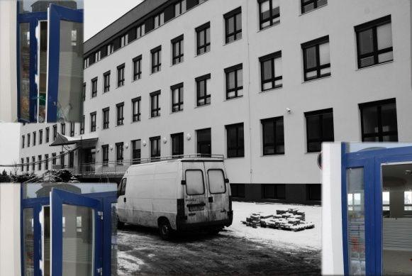 ČSA, Letecká škola Ruzyně, #oprava, #dveře, #zárubně, #obložky, #repair, #Instandsetzung, #Reparatur, #okna, #fólie, #Renolit