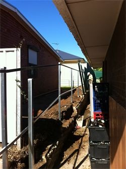 southern adelaide fencing