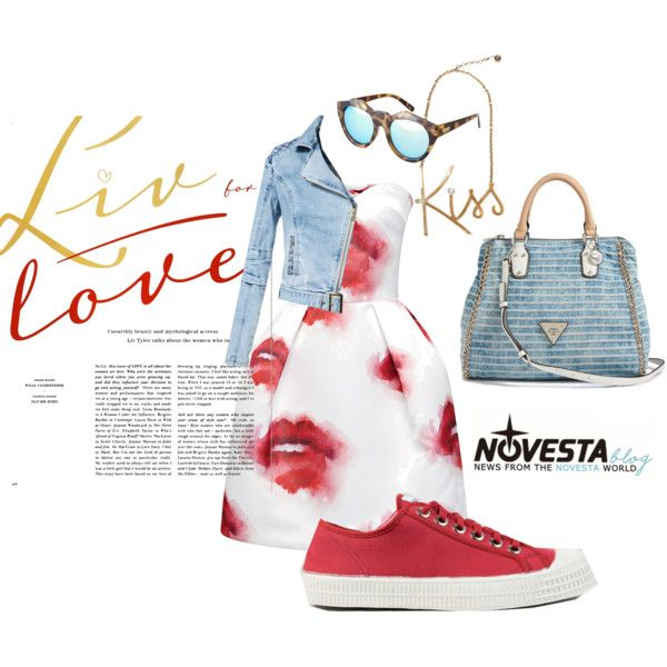 Live for Love by NOVESTA feat Star Master RED