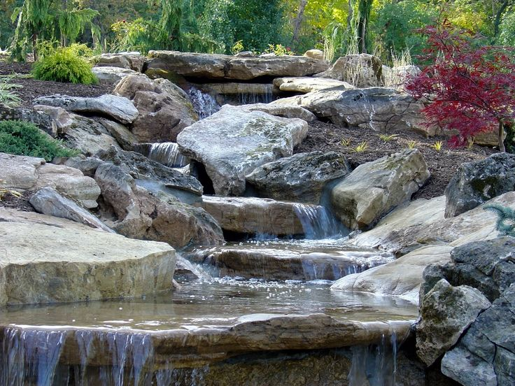 25 best water features images on pinterest water for Small water features