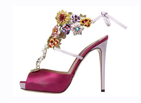 Designer Heels | Designer shoes are designed to provide you with the most comfort while ...