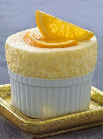 Lemon Soufflé   Galavante.com