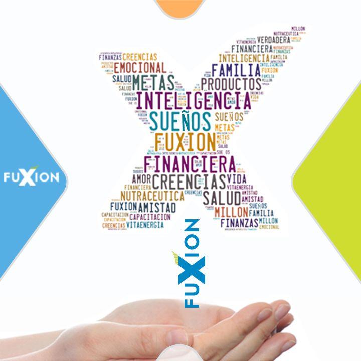 ¡En FuXion la SaludVerdadera está en tus manos! INF. 0996800867