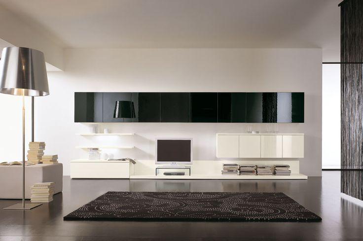 Oltre 25 fantastiche idee su Mobili Soggiorno su Pinterest  Disposizione dei mobili ...