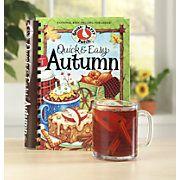 Gooseberry Patch - Quick & Easy Autumn