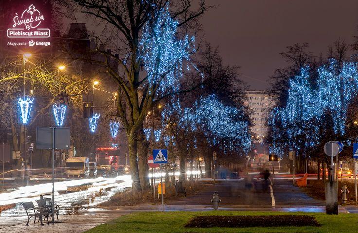 Głosuj na Szczecin w finale Plebiscytu Miast: http://www.facebook.com/swiecsie/app_388884797866472?app_data=zachodniopomorskie-120  fot. Urząd Miasta