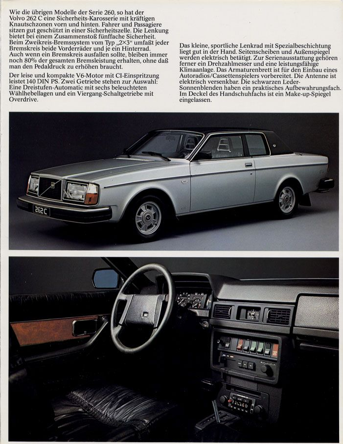 Volvo 262c - 5