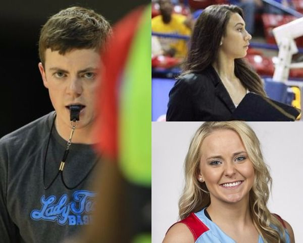 Brooke Pumroy Or Ashley Santos: Who's Pregnant With Tyler Summitt's Baby? - http://www.morningledger.com/brooke-pumroy-or-ashley-santos-whos-pregnant-with-tyler-summitts-baby/1381458/