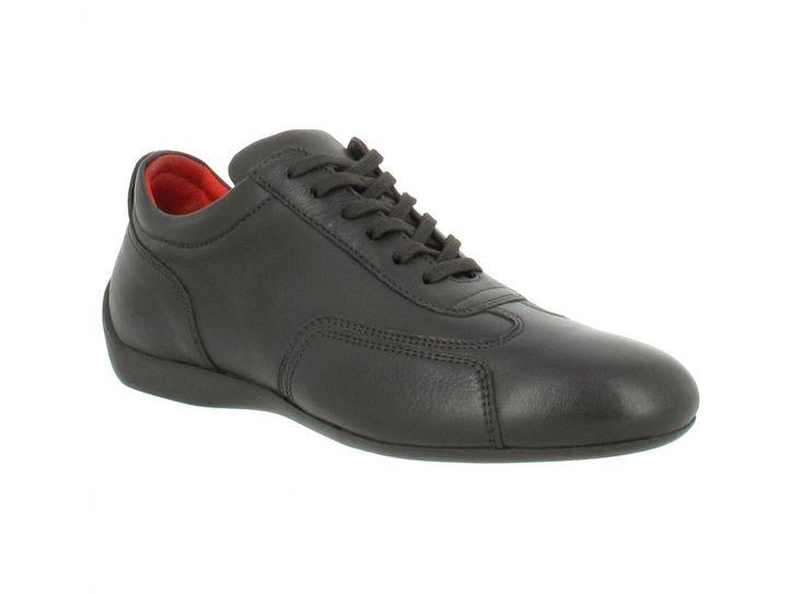 Chaussures à lacets SABELT Granturismo velours Homme TortoraSabelt Acheter Offres À Bas Prix Mode En Ligne Magasin De Dédouanement À Vendre yXvXSH