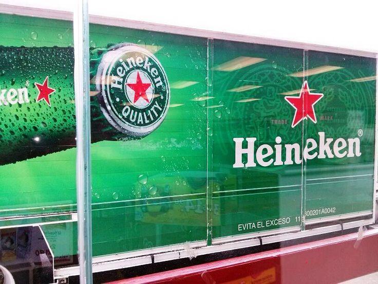 Top 25 ideas about Heineken on Pinterest | Creative ...