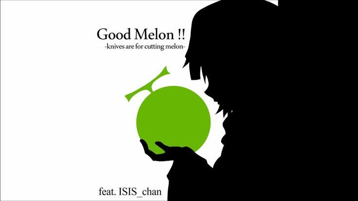 【UTAU】Bad Apple!!【ISISちゃん】