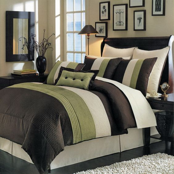 Top 25+ Best Sage Green Bedroom Ideas On Pinterest