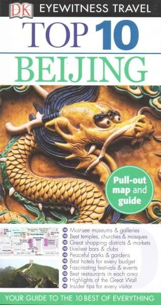 DK Eyewitness Travel Guide: Top 10 Beijing is your pocket guide to the very best of the city of Beijing. Packed with culture and activities for travelers to enjoy, our Top 10 Travel Guide to Beijing h