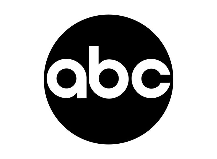 One of Paul Rand's most timeless and successful logos for American Broadcasting Corporation (ABC), 1962