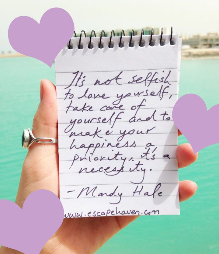 "How do you practice self love? ""We are each gifted in a unique and important way. It is our privilege and our adventure to discover our own special light."" ~ Mary Dunbar"