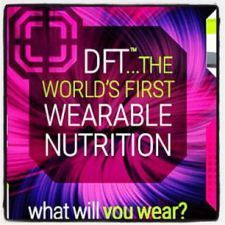 What??? Wearable Nutrition??? A Must see.....