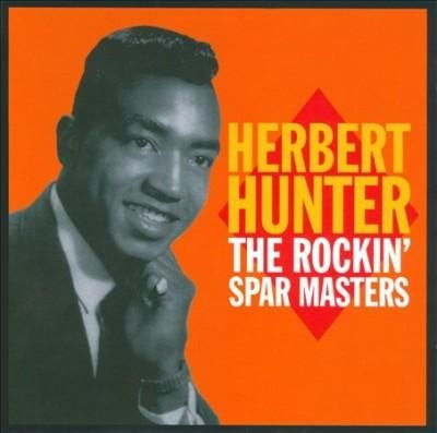 Herbert Hunter - The Rockin' Spa Masters
