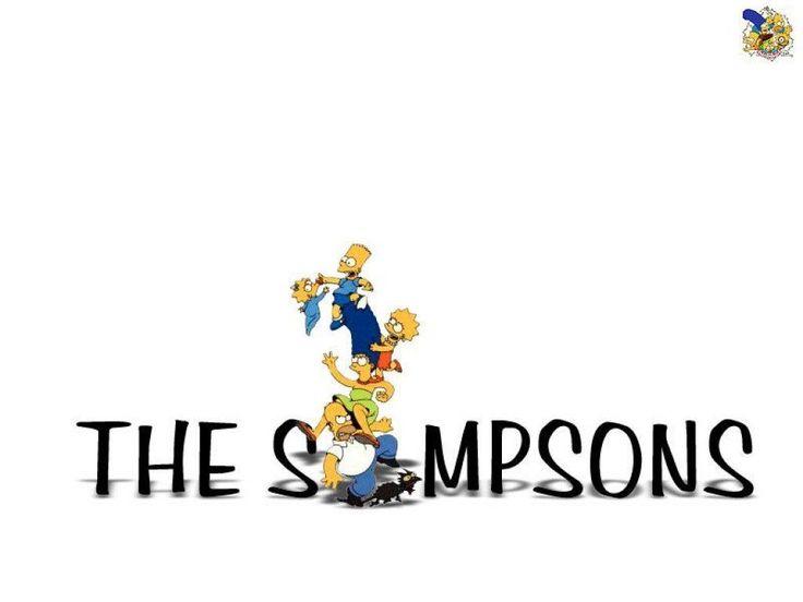 Simpsonowie - Darmowe tapety na kompa: http://wallpapic.pl/fantasy-i-kreskowki/simpsonowie/wallpaper-28196