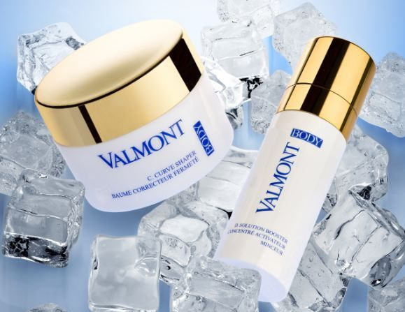 Nourish yourself with an original experience of well-being, with Valmont beauty products, at the Elounda Spa & Thallasotherapy.
