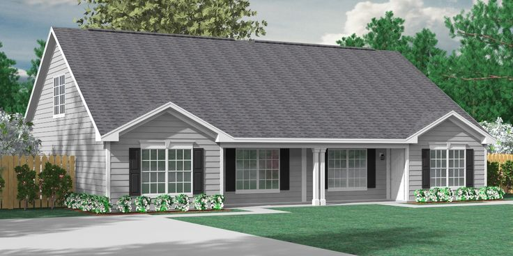 249 Best House Plans By Southern Heritage Home Designs