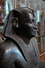 Bust of Ptolemy I Soter
