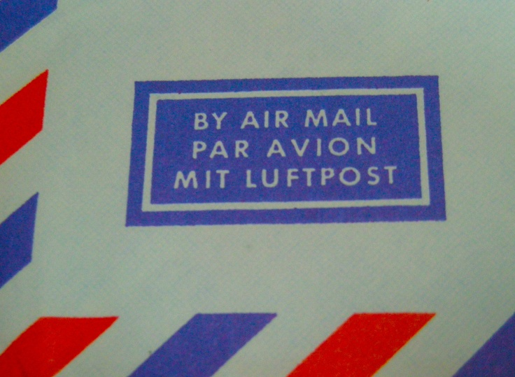 luft post stickers - Google Search