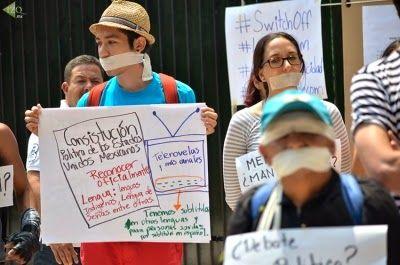 MÉXIO: LEY TELECOM, UN RETROCESO PARA LAS RADIOS COMUNITARIAS
