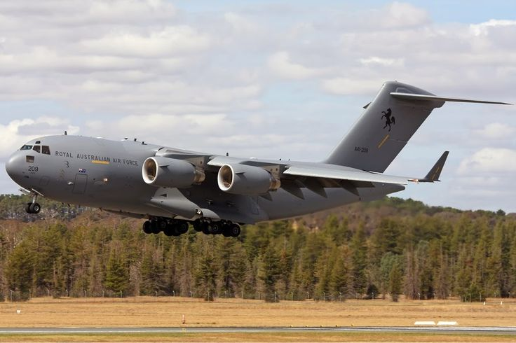 AUS: Defence delivers Australian aid to Nepal. Defence has delivered nearly 15 tonnes of Australian Aid to Kathmandu overnight, and has evacuated 106 Australian and other foreign nationals to Bangkok. Two RAAF C-17A Globemaster III strategic airlift aircraft delivered the aid supplied by the Department of Foreign Affairs and Trade (DFAT). Additional DFAT and a small number of Defence personnel will remain at the Australian Embassy in Kathmandu to help integrate the ADF resources into…