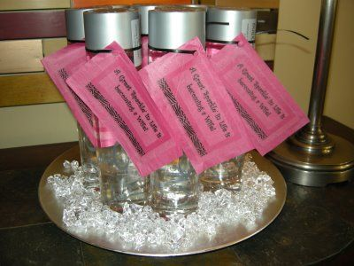 70 best images about bachelorette party favors for young for Bachelor party decoration ideas