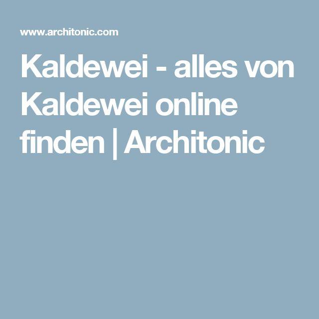 Kaldewei - alles von Kaldewei online finden   Architonic