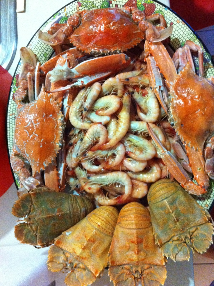 164 best feast of the seven fishes images on pinterest for Christmas eve fish recipes