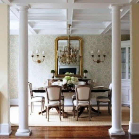 33 Best Dining Room Inspiration Images On Pinterest | Home, Architecture  And Live